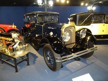 2017.08.24-219 Farman Limousine NF1 1928