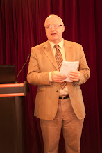 Photo: Niall Crowley, Equinet Board Adviser