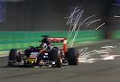 Max Verstappen, Toro Rosso STR10 Renault