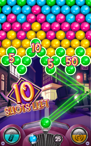 Download Mafia Bubbles MOD APK 5