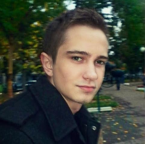 Павел Веселовский