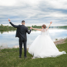 Wedding photographer Marc Legros (MarcLegros). Photo of 01.06.2018