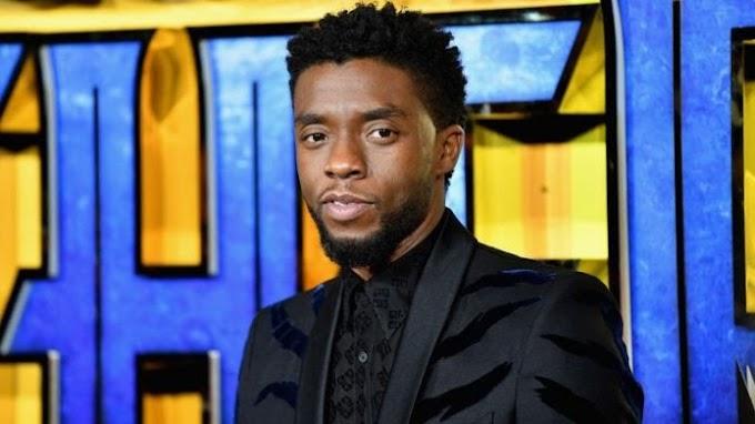 Wakanda Forever: Nos deja el actor Chadwick Boseman