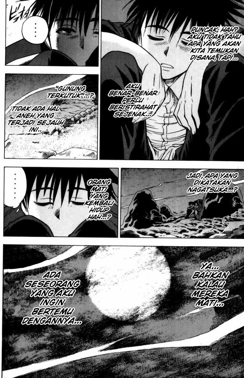 Komik cage of eden 056 - chapter 56 57 Indonesia cage of eden 056 - chapter 56 Terbaru 14|Baca Manga Komik Indonesia|
