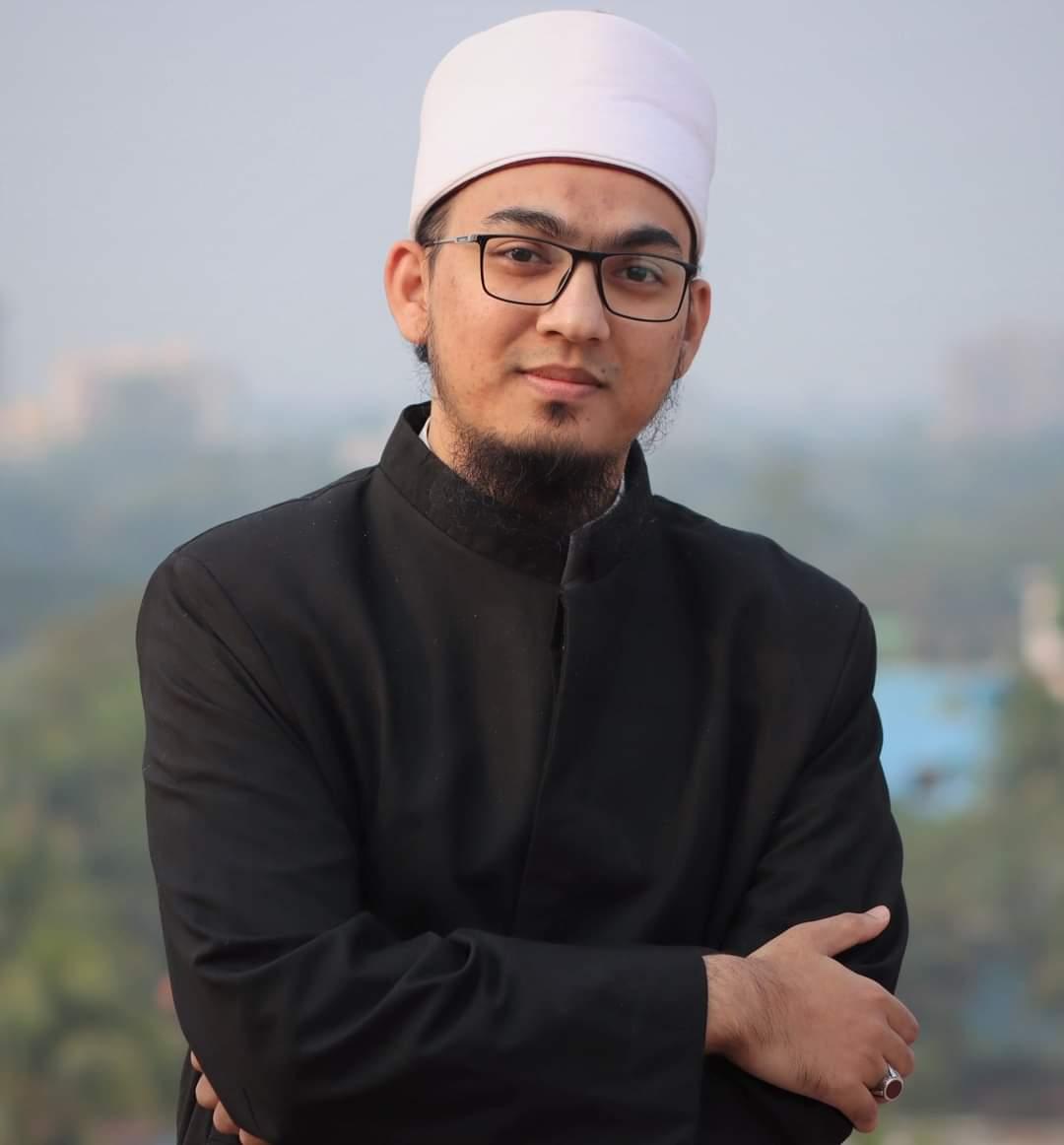 Abdul Mustofa Rahim Azhari Official