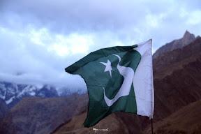Pakistan Zindabad,Akifa Saeed