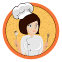 Cookit Recipe Book icon