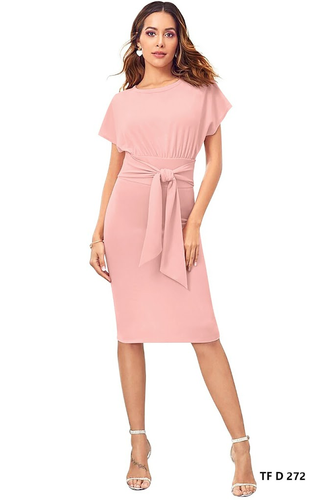 Women's Beautiful Stylish Bodycon Dress*