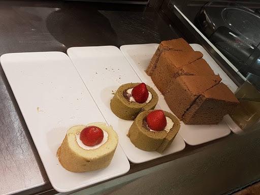 Singapore Eats: Cafe Muji, Raffles City