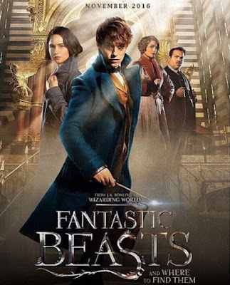 Download FANTASTIC BEAST AND WHERE TO FIND THEM (2016) SUbtitle Indonesia
