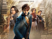 Download FANTASTIC BEAST AND WHERE TO FIND THEM (2016)
