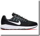 Nike Air Zoom Structured Womens Running Shoe