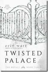 Twisted Palace