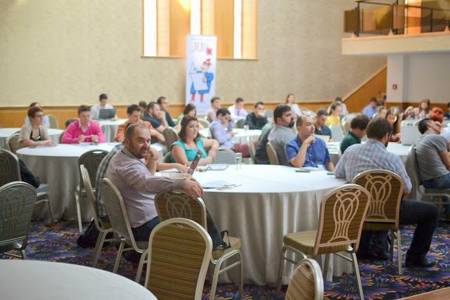 GPeC Summit 2014, Ziua a 2a 1210