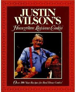 Justin Wilson's Homegrown Louisiana Cookin' - 2