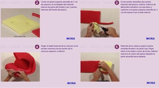 gorro queso con ratones (1)