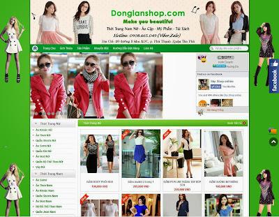www.donglanshop.com