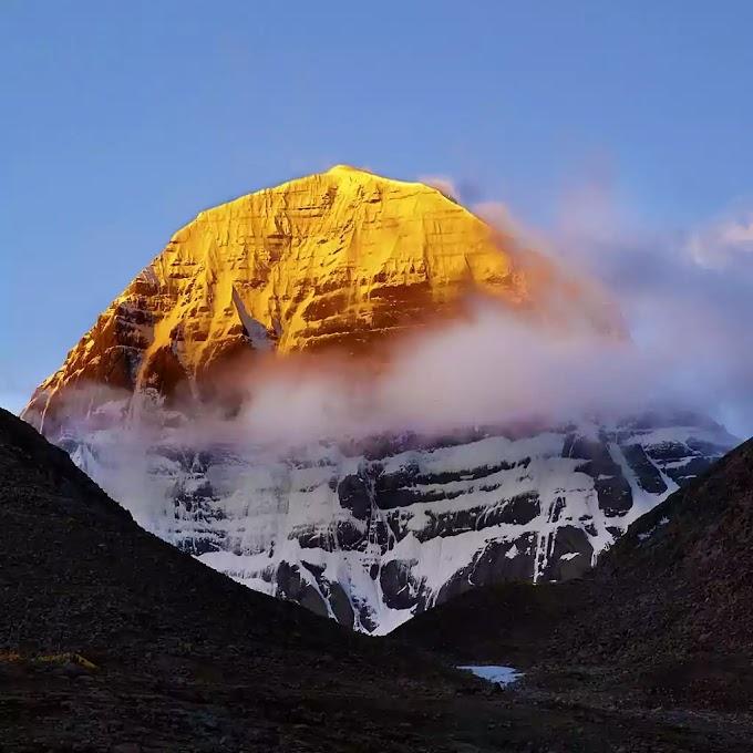 क्यों असंभव है कैलाश पर्वत की चोटी तक पहुँचना?