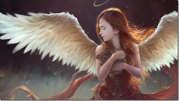 chicas sexy con alas (3)