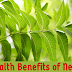 Unknown facts and health benefits of neem