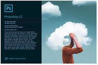Adobe Photoshop CC 2019 v20.0.4.26077 (x64) FULL