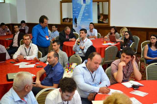 GPeC Summit 2014, Ziua a 2a 522