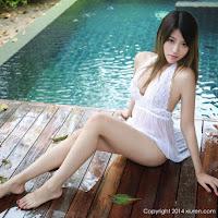 [XiuRen] 2014.07.28 No.185 许诺Sabrina [60P261M] 0032.jpg