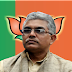 WE NEVER TALKED ABOUT GORKHALAND: West Bengal BJP chief Dilip Ghosh