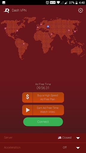 - VPN  screenshots 2