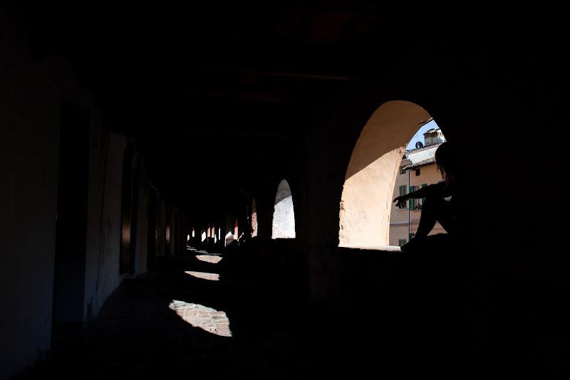 Giochi di luci ed ombre... di Elisa23Spada