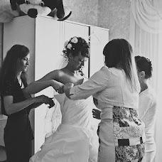 Wedding photographer Anna Toporkova (yukinya). Photo of 13.01.2013