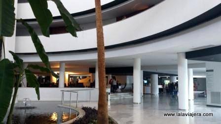 Hotel Barceló Renacimiento de Sevilla, lugar de celebración del EBE
