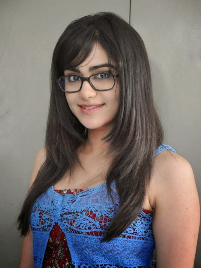 Adah Sharma Photo Gallery-HQ Images and Stills