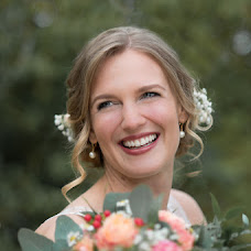 Wedding photographer Natalie Fuhrmann (fuhrmann). Photo of 19.01.2019