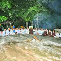 [DCQD-1504] Thăm lại Hòn Sơn (chính thức): 4- Pháp hội (tối 29/05/2012)