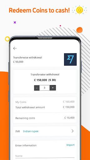 Qanda Teacher : Solve and earn cash 2.0.06 screenshots 5