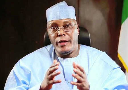 Atiku To Call Microsoft, IBM Experts As Witnesses, Gives 'Details' Of INEC Servers