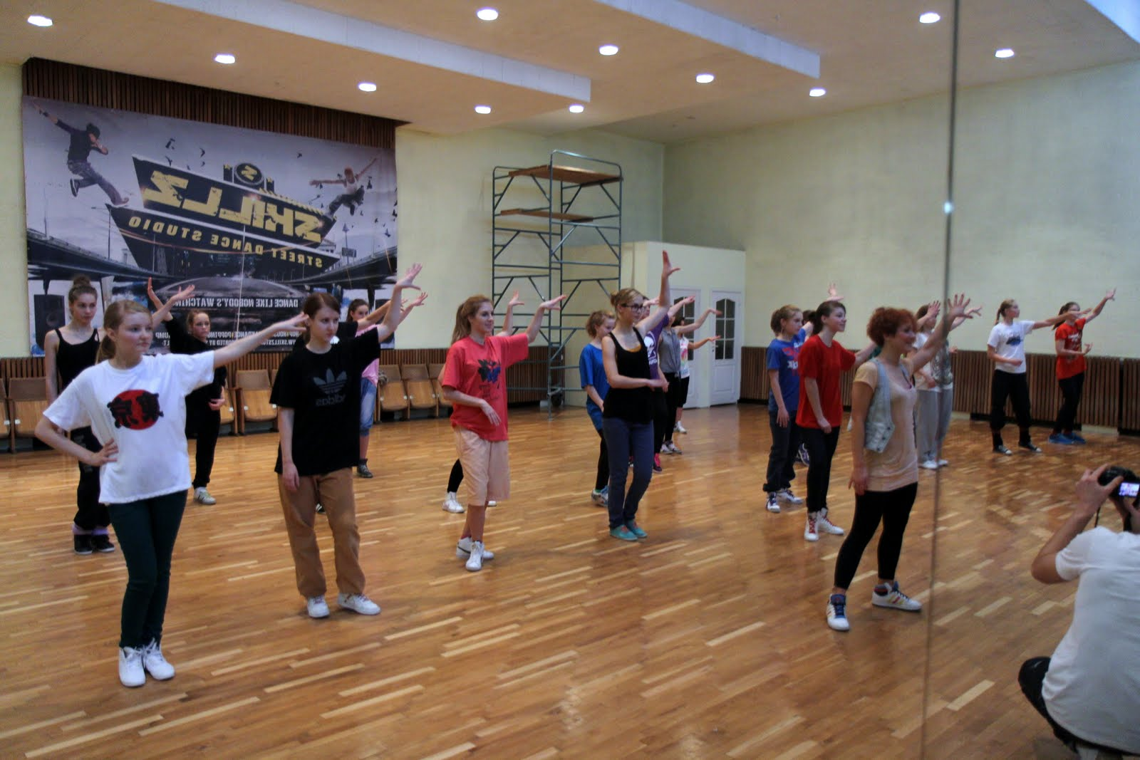 Waacking workshop with Nastya (LV) - IMG_2058.JPG
