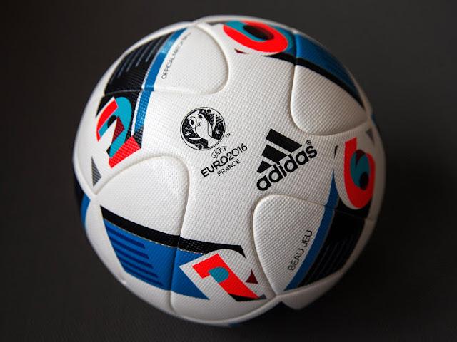 good texture new arrive multiple colors Adidas Beau Jeu: UEFA Euro 2016 Official Match Ball Review