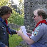 ABW Diplomübergabe 2006