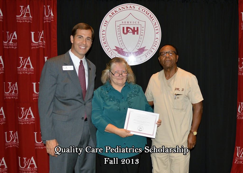 Scholarship Ceremony Fall 2013 - Quality%2BCare%2BPediatrics%2BScholarship.jpg