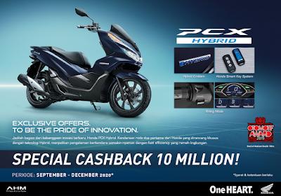 Dimanakah Alamat Dealer Bengkel Resmi Motor Honda Bekasi?
