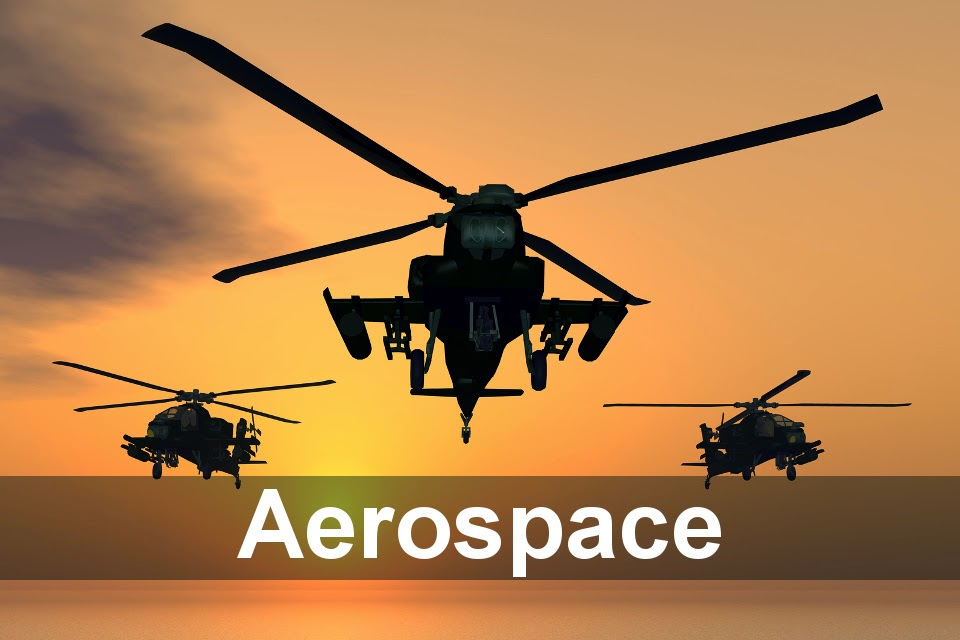PTR Aerospace Recruitment
