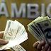 Dólar tem leve alta e fecha em R$ 5,24