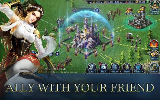 War and Magic screenshots 3