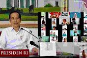 Hari Anak Nasional 2021, Ini Pesan Jokowi !