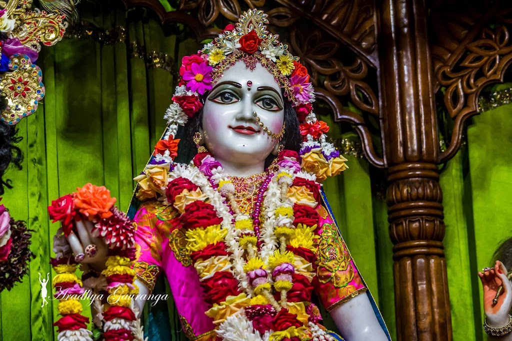 ISKCON Mayapur Deity Darshan 20 Jan 2017 (6)