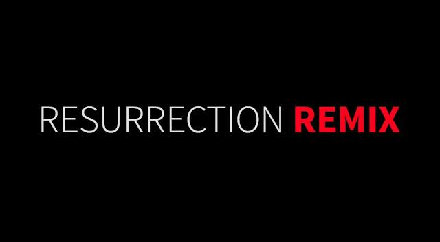Update ResurrectionRemix ROM RR v.5.7.1 Changelog and Download Redmi 2 / wt88047