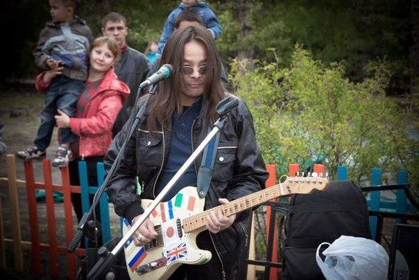 Аттракцион Воронова, Байкал, Улан-Удэ, Машзавод, Гастроли. Лето 2014 (4)