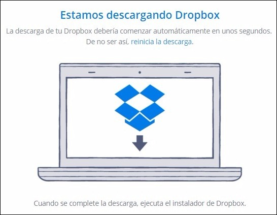 Abrir mi cuenta Dropbox - 81